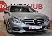 USED 2015 MERCEDES-BENZ E 220 E220 CDI SE Bluetec Auto Estate