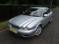 2008 JAGUAR X-TYPE 2.2 SPORT PREMIUM 4d 155 BHP £1988.00