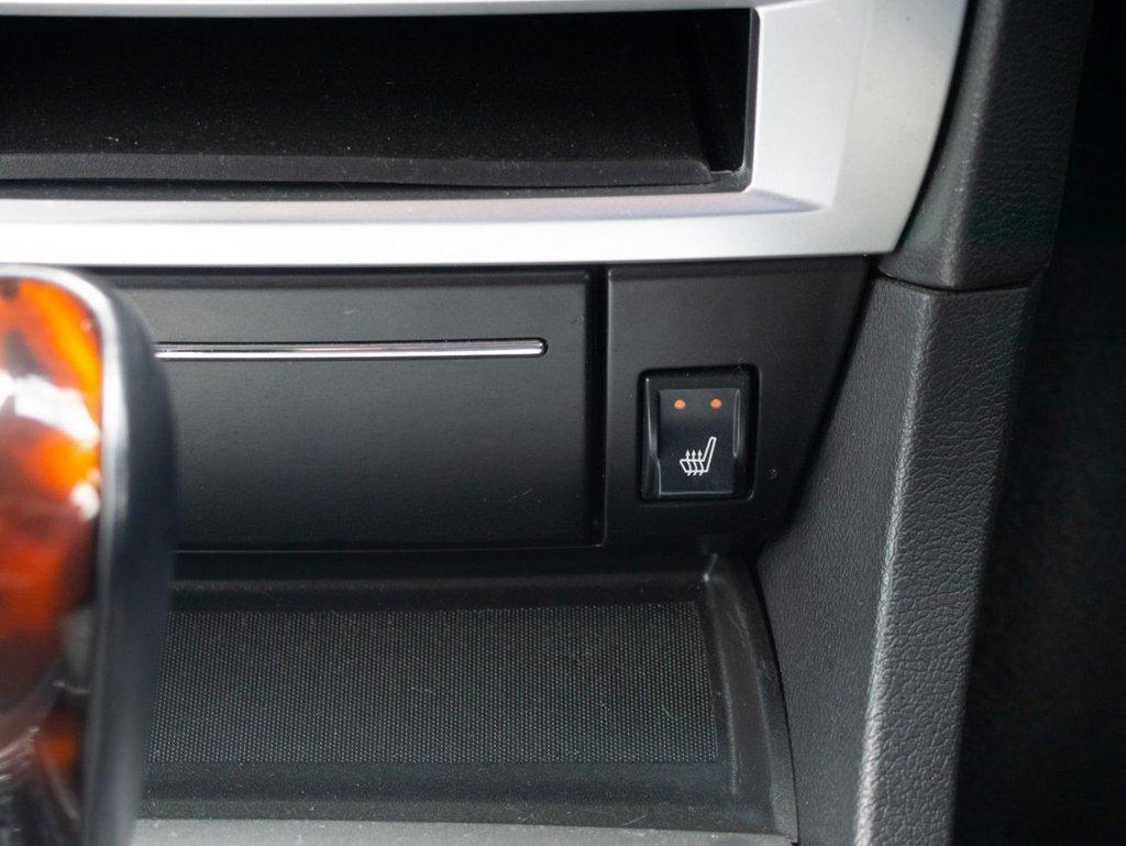 USED 2007 07 CHRYSLER 300C 3.0 CRD RHD 4d AUTO 218 BHP