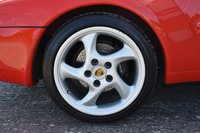 USED 1994 M PORSCHE 911 3.6 CARRERA 2d AUTO 268 BHP FINANCE AVAILABLE