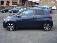 USED 2014 64 CITROEN C1 1.2 FLAIR 3d 82 BHP FREE ANNUAL ROAD TAX