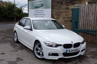 USED 2014 14 BMW 3 SERIES 3.0 330D M SPORT 4d AUTO 255 BHP One Former Owner Full BMW Service History