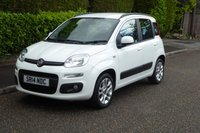 USED 2014 14 FIAT PANDA 1.2 LOUNGE 5d 69 BHP *JUST ARRIVED..CALL FOR DETAILS*