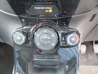 USED 2013 63 FORD FIESTA 1.5 ZETEC TDCI 5d 74 BHP