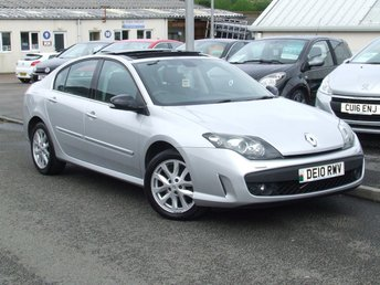 View our RENAULT LAGUNA