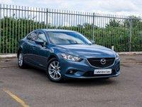 2015 MAZDA 6 2.2 D SE-L NAV 4d 148 BHP £9845.00