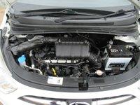 USED 2012 61 HYUNDAI I10 1.2 ACTIVE 5d 85 BHP