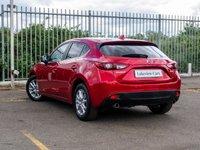 USED 2015 65 MAZDA 3 2.2 D SE-L NAV 5d 148 BHP