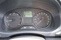 USED 2013 13 SKODA FABIA 1.2 SE 12V 5d 68 BHP