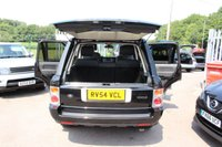 USED 2004 54 LAND ROVER RANGE ROVER 2.9 TD6 VOGUE 5d AUTO 175 BHP