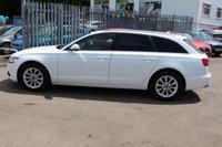 USED 2011 61 AUDI A6 2.0 AVANT TDI SE 5d 175 BHP