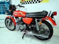 USED 2005 KAWASAKI H1 500