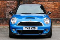 USED 2011 11 MINI HATCH 2.0 Cooper SD (Chili) 3dr **NOW SOLD**