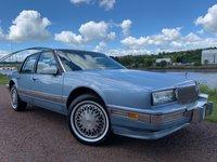 USED 1990 G CADILLAC SEVILLE 4.5 V8 155BHP ***RARE 4.5 V8 SEVILLE***