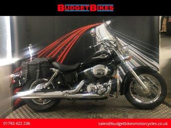 View our HONDA VT750