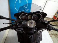 USED 2014 14 YAMAHA YP 400 R X-MAX