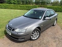 USED 2004 04 SAAB 9-3 1.8 I ARC 4d 122 BHP Full Service History MOT 06/20 Clean Example  Full Service History, MOT 06/20, Recently Serviced, Alloys, Ice Cold AC, Leather Upholstery, Drives And Looks Sopt On, Full Carpet Mat Set, Cd/Stereo, Elec Windows And Mirrors, Taken In Px, Ideal Cheap Runner, You Will Not Be Dissapointed!!!