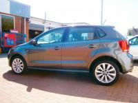 USED 2010 60 VOLKSWAGEN POLO 1.4 SEL 5dr GREAT POLO