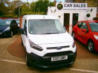 USED 2017 17 FORD TRANSIT CONNECT 1.5