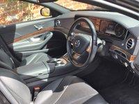 USED 2013 63 MERCEDES-BENZ S CLASS 3.0 S350 BLUETEC SE LINE 4d AUTO 258 BHP