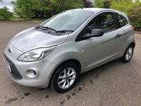 2015 FORD KA 1.2 STUDIO PLUS 3d 69 BHP £4990.00