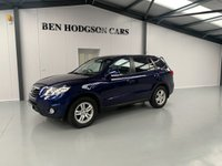 USED 2011 61 HYUNDAI SANTA FE 2.2 STYLE CRDI 5d AUTO 194 BHP Only 30 k Miles! Immaculate!