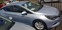 USED 2016 65 VAUXHALL ASTRA 1.6 TECH LINE CDTI ECOFLEX S/S 5d 108 BHP 6 Month PREMIUM Cover Warrant - 12 Month MOT (With No Advisories) - Low Rate Finance Packages Available