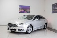 USED 2015 65 FORD MONDEO 1.5 TITANIUM ECONETIC TDCI 5d 120 BHP JUNE 2020 MOT & Just Been Serviced