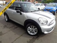 2012 MINI COUNTRYMAN