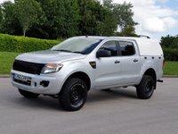 2012 FORD RANGER 2.2 XL 4X4 DCB TDCI 1d 148 BHP £SOLD