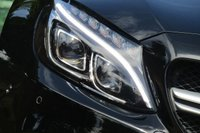 USED 2018 18 MERCEDES-BENZ C CLASS 4.0 AMG C 63 PREMIUM 2d AUTO 469 BHP