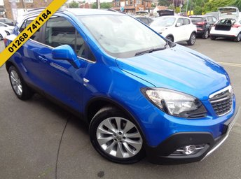 View our VAUXHALL MOKKA