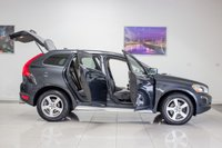 USED 2012 12 VOLVO XC60 2.0 D3 DRIVE R-DESIGN 5d 163 BHP JUNE 2020 MOT & Just Been Serviced, Immaculate Condition Throughout
