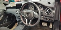 USED 2013 63 MERCEDES-BENZ A CLASS 2.1 A220 CDI BLUEEFFICIENCY AMG SPORT 5d AUTO 170 BHP