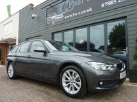 USED 2017 17 BMW 3 SERIES 2.0 320D XDRIVE SE TOURING 5d AUTO 188 BHP