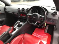 USED 2007 57 AUDI TT 2.0 TFSI 3d 200 BHP ****** First Person To See This Car Will Buy ******