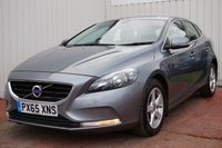USED 2015 65 VOLVO V40 2.0 D3 SE NAV 5d 148 BHP ZERO ROAD TAX