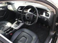 USED 2010 59 AUDI A5 2.0 SPORTBACK TDI SE 5d 168 BHP