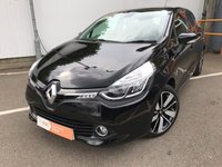 USED 2015 65 RENAULT CLIO 1.5 DYNAMIQUE S NAV DCI 5d AUTO 89 BHP
