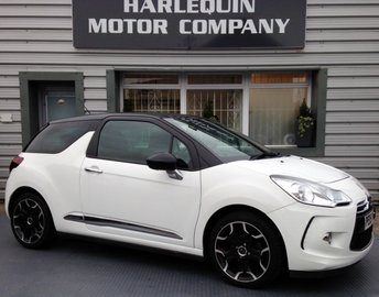 View our DS DS 3