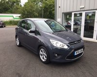 USED 2011 61 FORD C-MAX 1.6 ZETEC THIS VEHICLE IS AT SITE 2 - TO VIEW CALL US ON 01903 323333