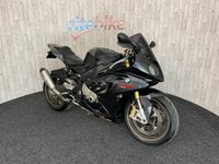 USED 2011 11 BMW S1000RR S 1000 RR ABS MODEL PREVIOUSLY USED TRACK BIKE 2011 11