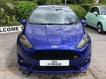 FORD FIESTA at GKS Car Sales