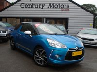 2015 CITROEN DS3 1.2 PureTech DStyle Plus S/S 3d - UPGRADE ALLOYS £6490.00