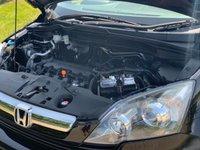 USED 2007 57 HONDA CR-V 2.0 I-VTEC EX 5d 148 BHP