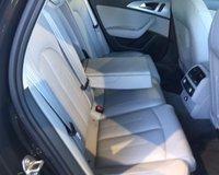 USED 2015 64 AUDI A6 2.0 TDI ULTRA SE 4d AUTO 188 BHP