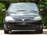 USED 2005 55 VAUXHALL CORSA 1.2 SXI 16V TWINPORT 5d 80 BHP DRIVES SUPERB A/C VGC