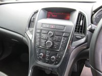 USED 2012 62 VAUXHALL ASTRA 2.0 SE CDTI S/S 5d 163 BHP