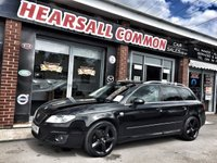 USED 2012 12 SEAT EXEO 2.0 SPORT TECH CR TDI MULTITRONIC 5d AUTO 141 BHP