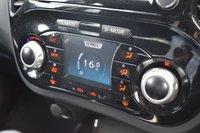 USED 2014 14 NISSAN JUKE 1.6 N-TEC 5d 115 BHP